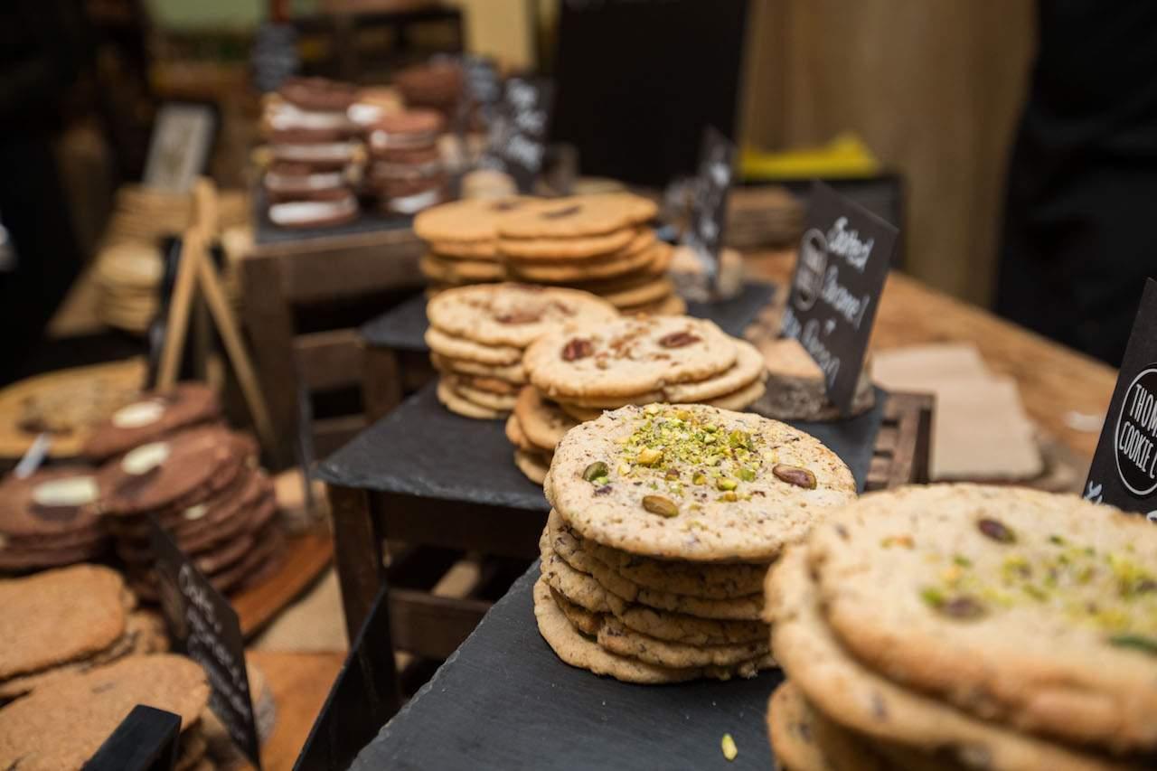 Eat & Drink Festival Cookies