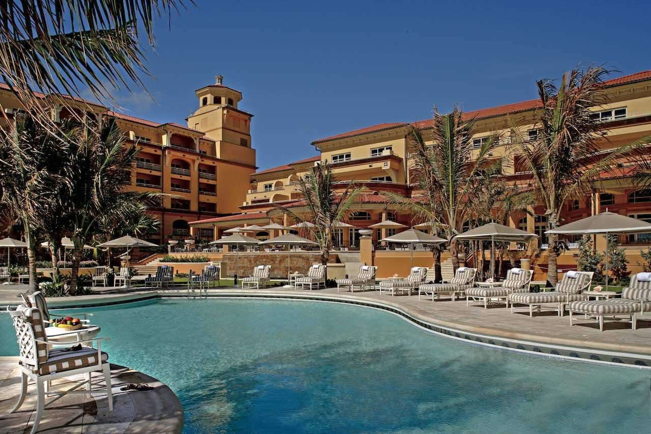 Eau Palm Beach Resort - pool