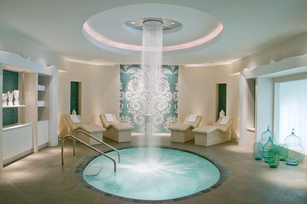 Eau Palm Beach Resort - spa