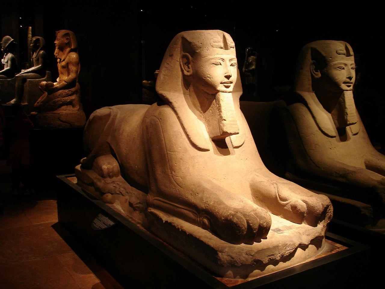 Egyptian Museum, Museo Egizio, Torino