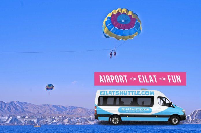 Eilat Shuttle
