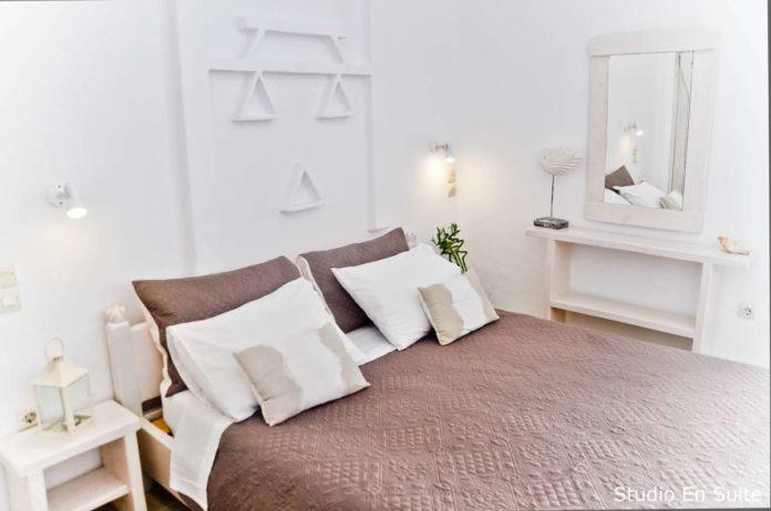 Eleanna's guesthouse, Mykonos