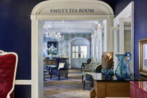 Emilys tearoom