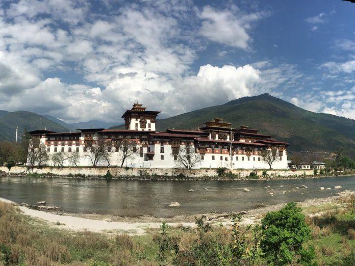 Experience the Spirit of Bhutan