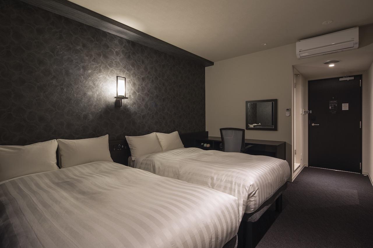 FP Hotels Osaka Twin Room