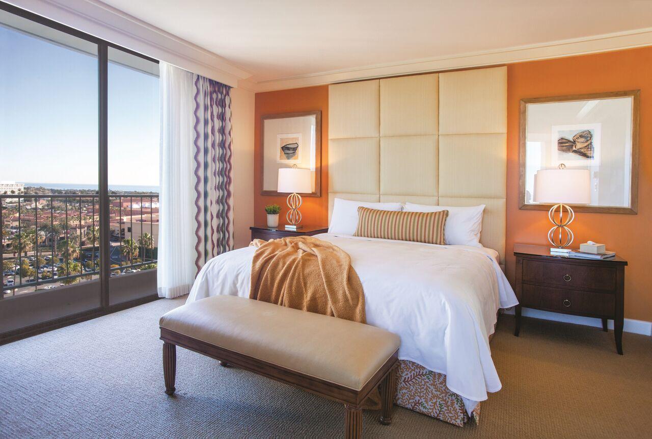 Fashion Island Hotel - guest room