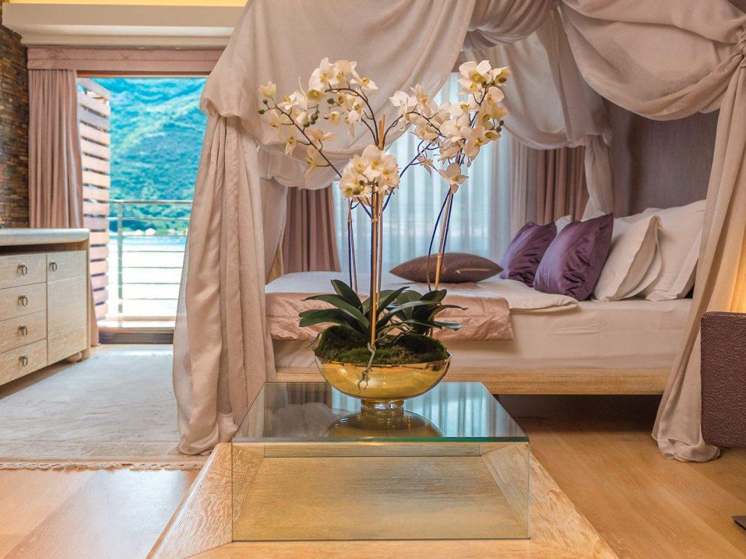 Forza Bedroom