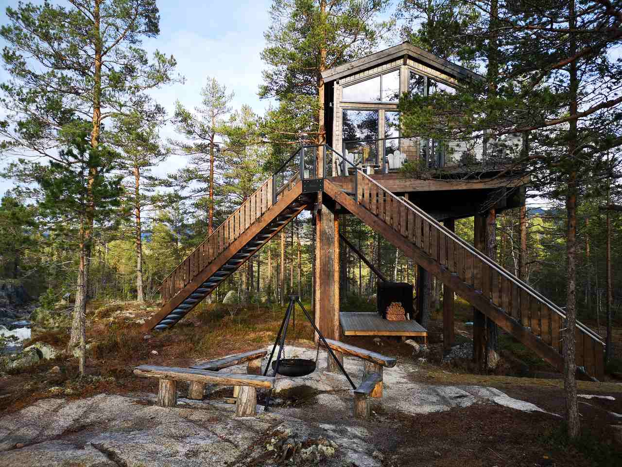 Fosstopp in Valdres 6 - Photo - Fosstopp