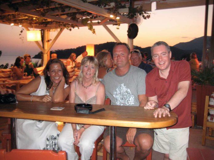 Friendship Travel Guests in Turkey