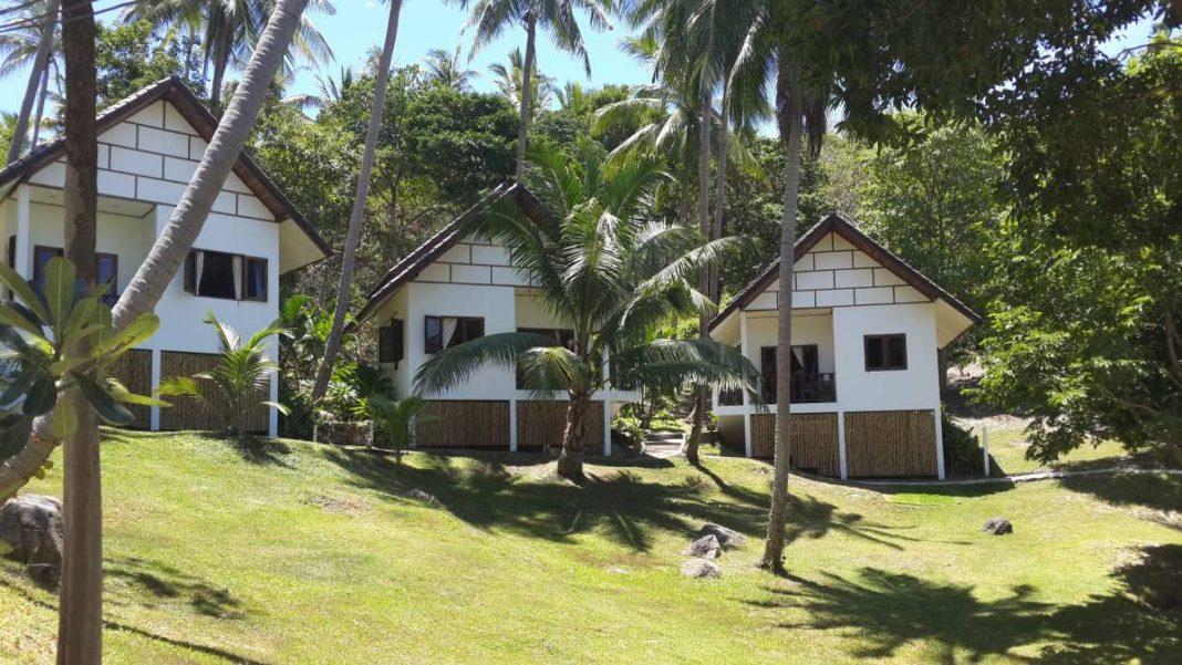Woodlawn Villas, Koh Tao, Thailand: Garden Villas