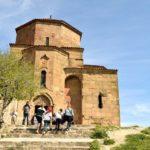 Georgia - Mtskheta - monastery