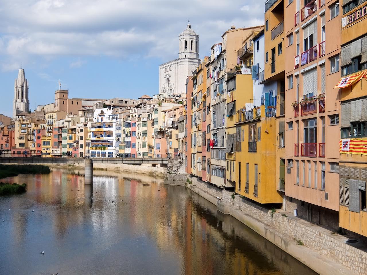 Girona Espanja