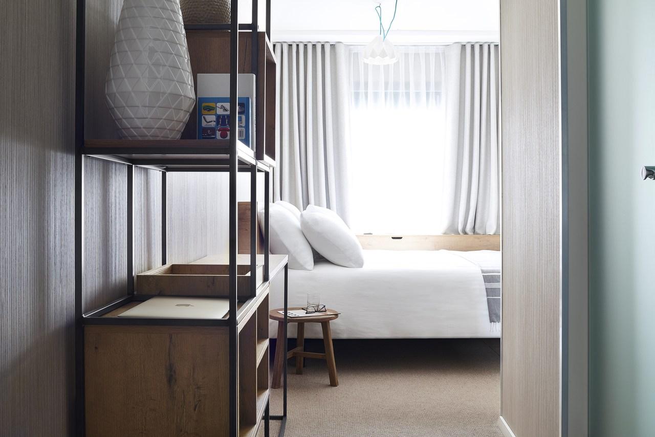 Good Hotel London - Deluxe room