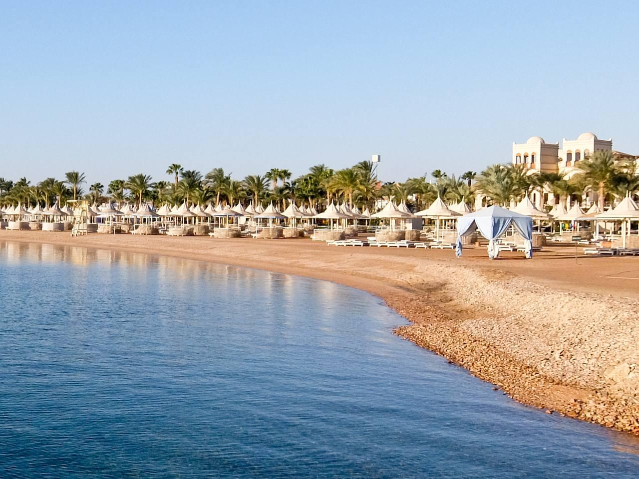 Grand Palace Beach