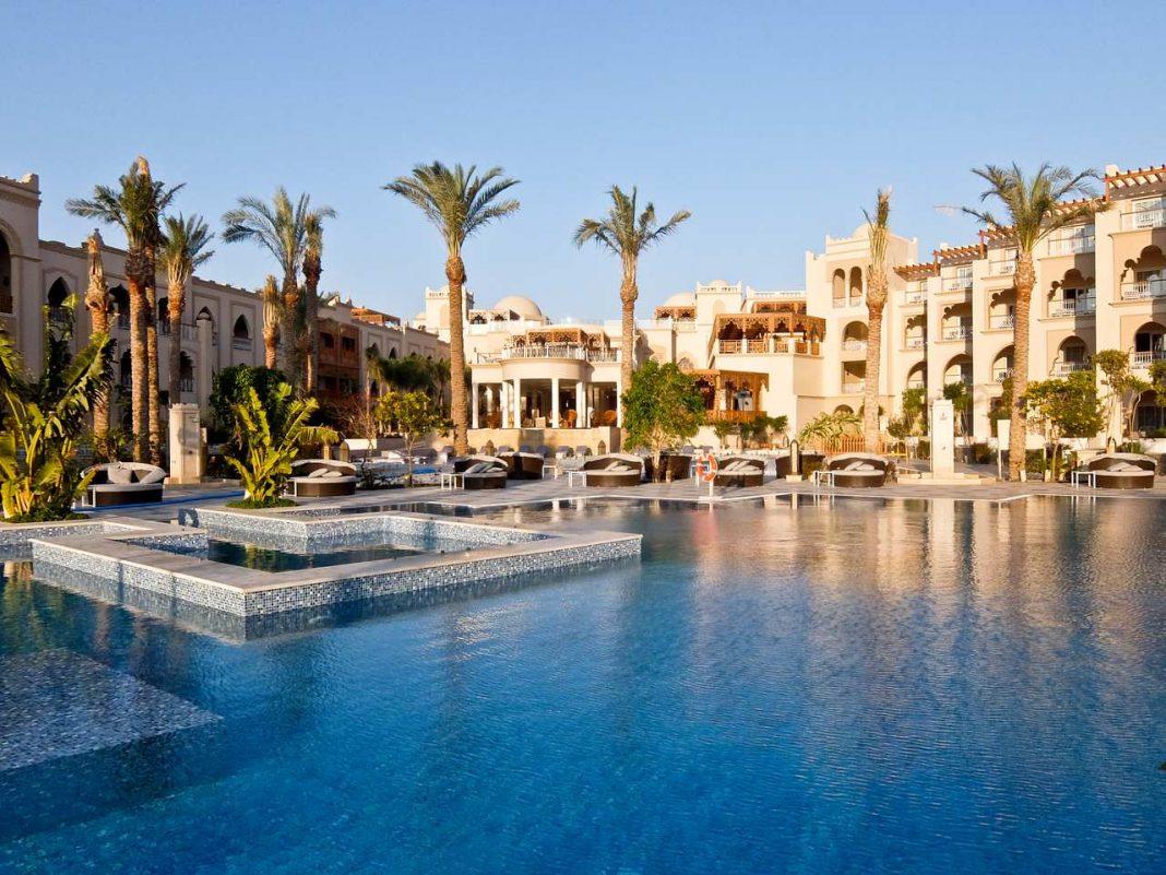Grand Palace, 'Egypt