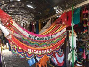 Hammock at Mercado
