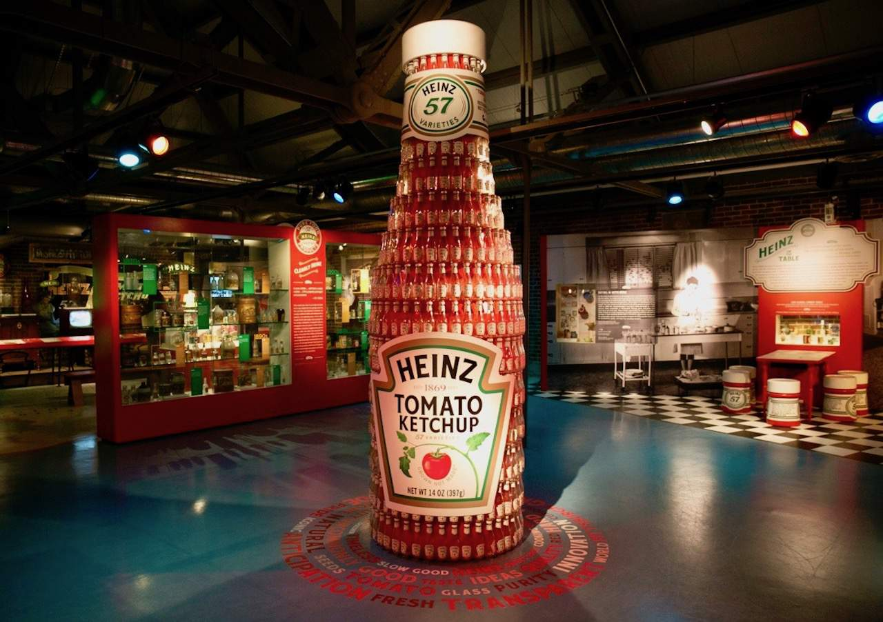 Heinz History Centre
