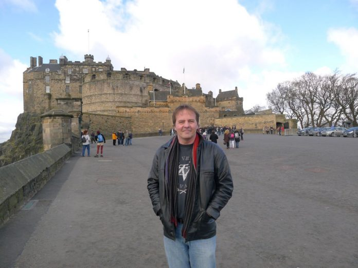 Historical & Haunting weekend - Scotland