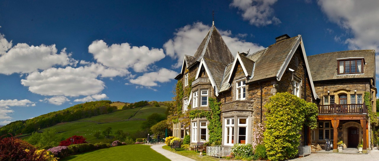 Holbeck Ghyll Country House Hotel Reviews