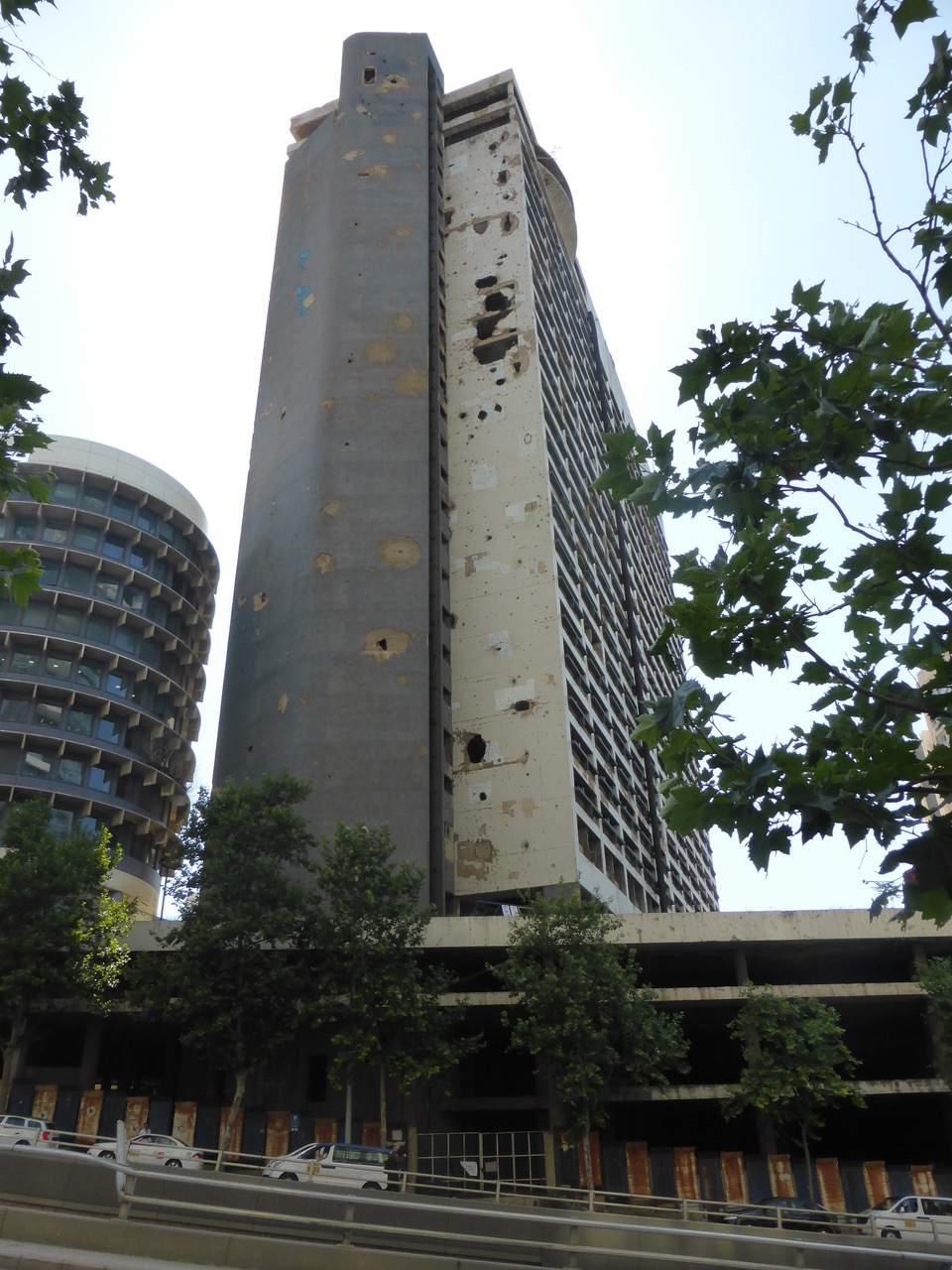 Holiday Inn, Beirut