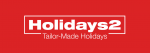 Holidays2 logo