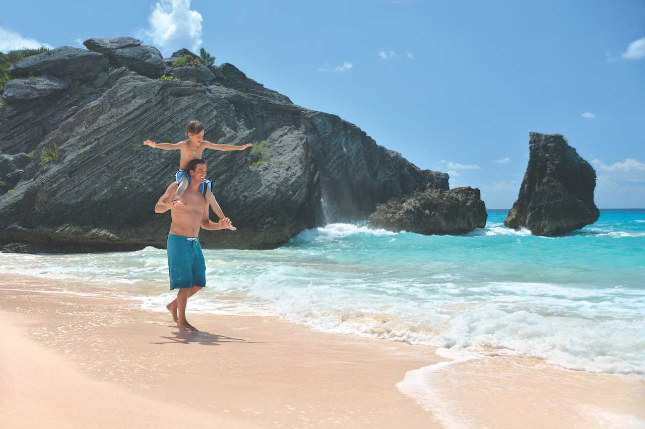 Cruises From Southampton >> What is there to see and do in Bermuda