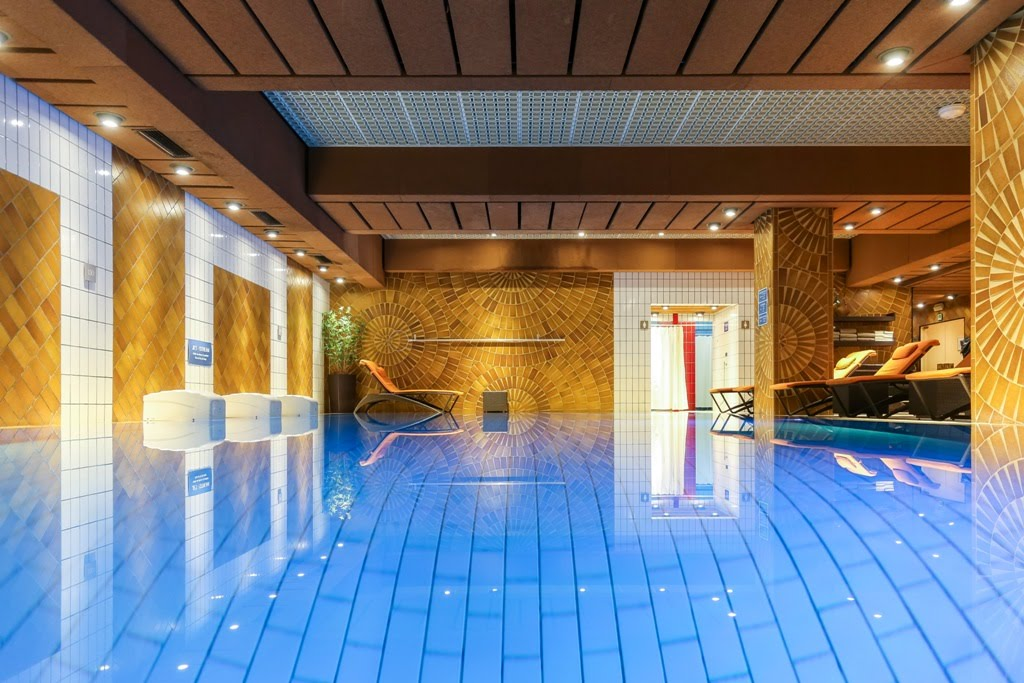 Hotel Le Royal Luxembourg - Club Sante
