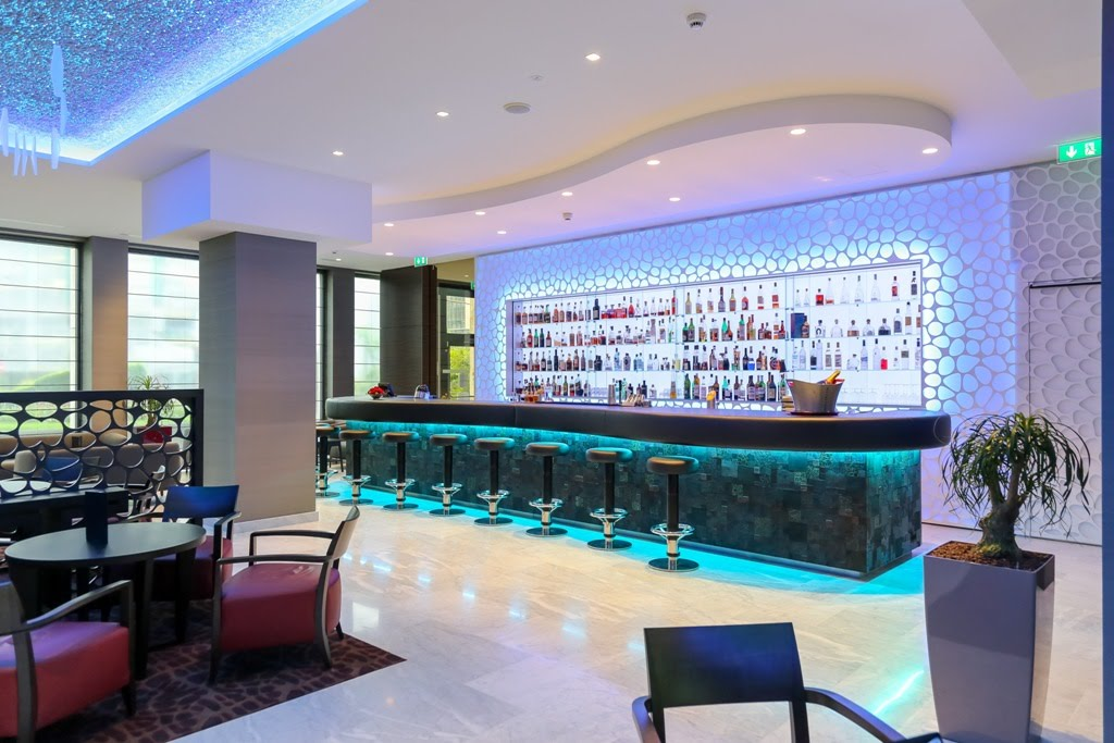 Hotel Le Royal Luxembourg - Piano Bar