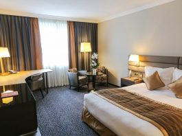 Hotel Le Royal Luxembourg - Traditional room