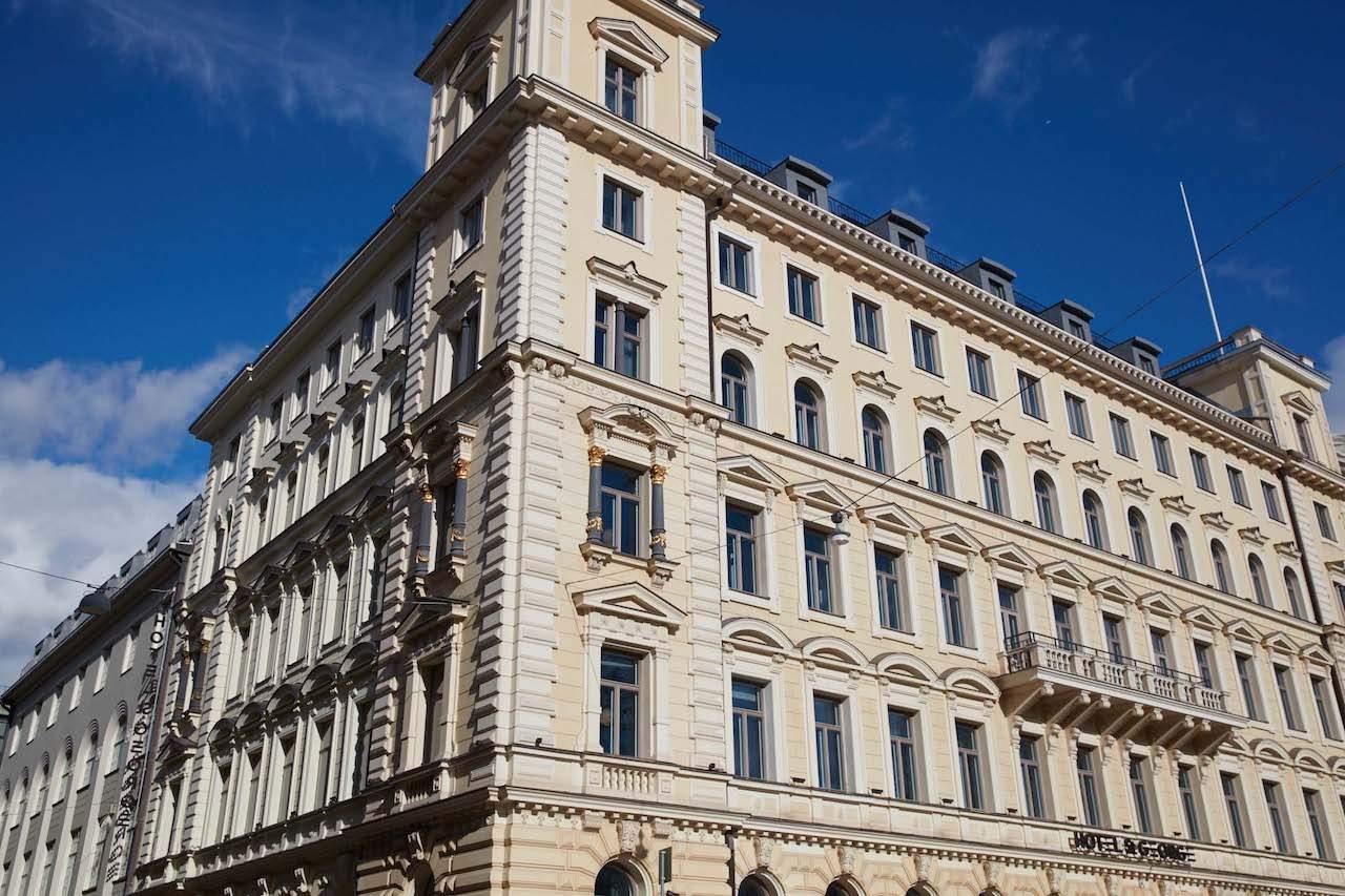 Hotel St George Helsinki Finland