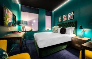 Hux Hotel Room1 NewsZetu.com-Breaking news, international news, Business news, Sports news