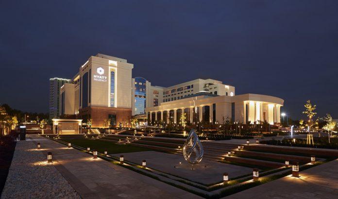 Hyatt Tashkent