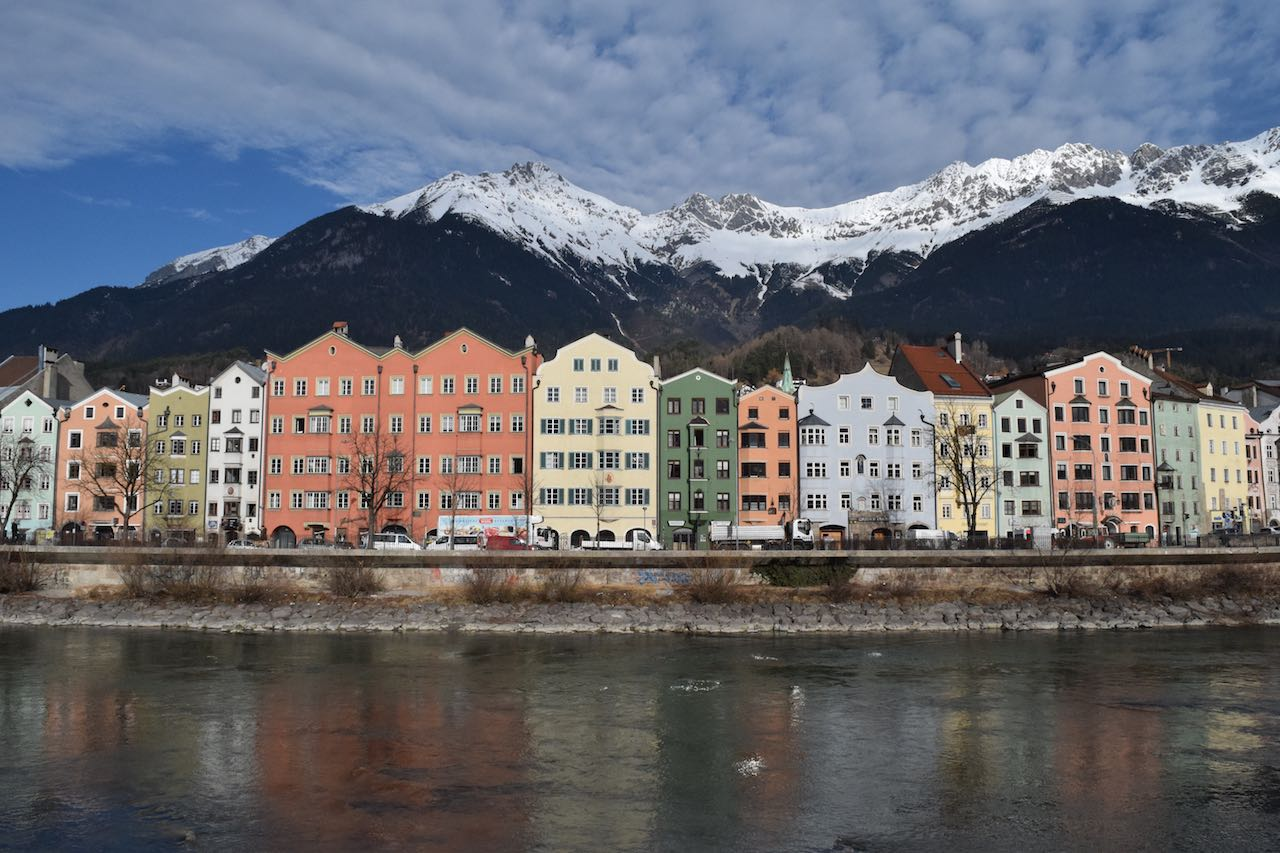 Top 10 Things To See And Do In Innsbruck Austria