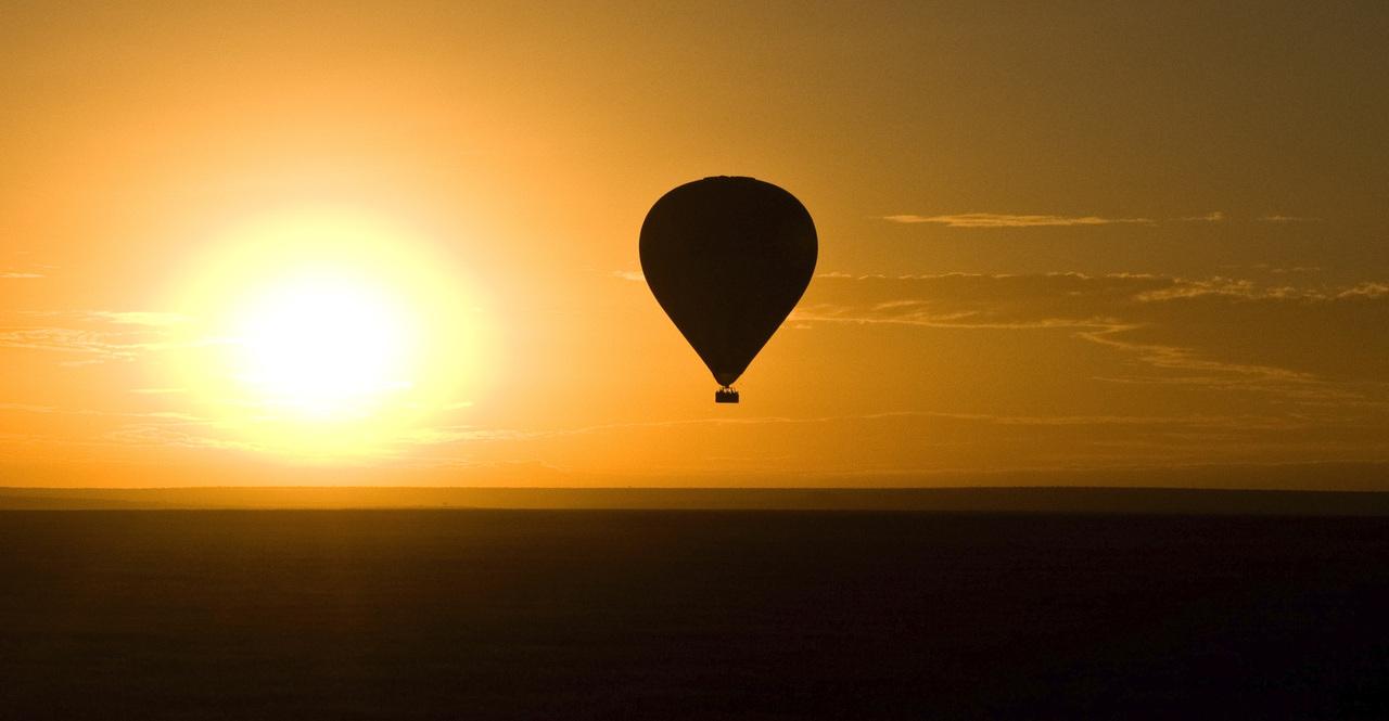 Kenya Sunrise_G Adventures