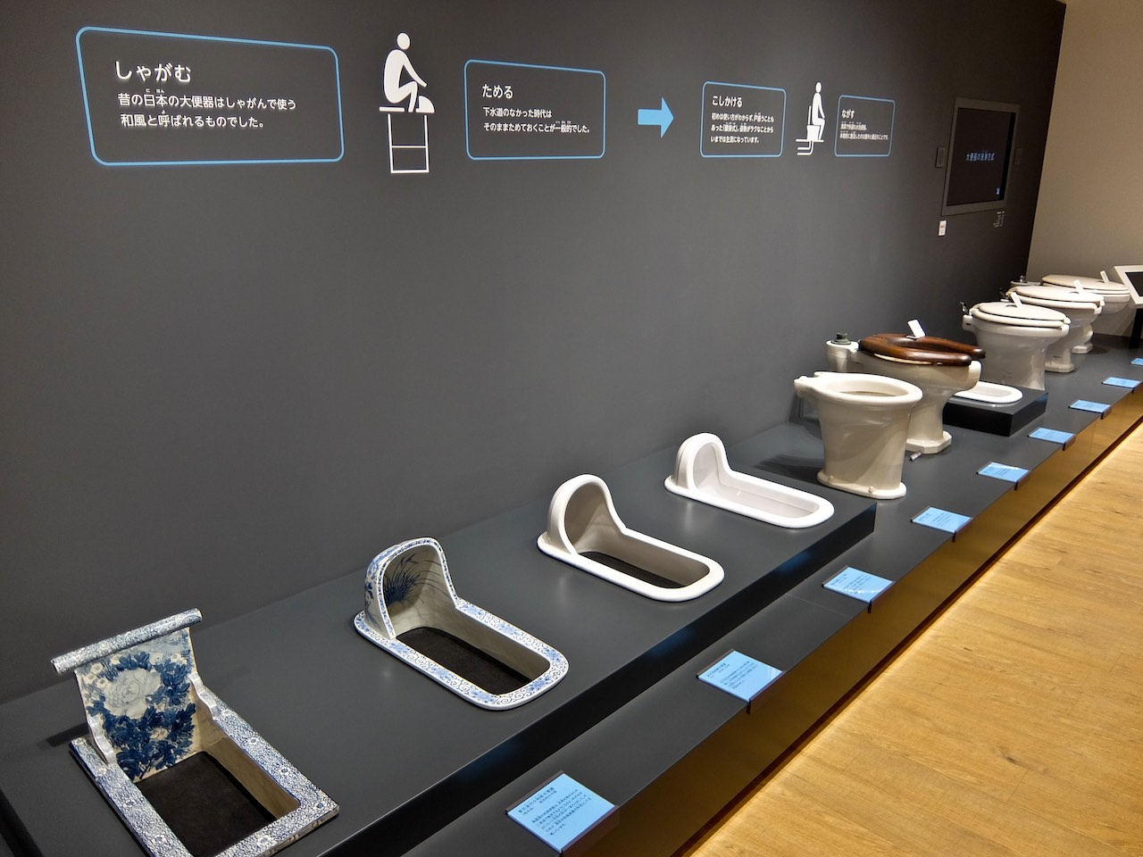Kitakyushu Toilet Museum