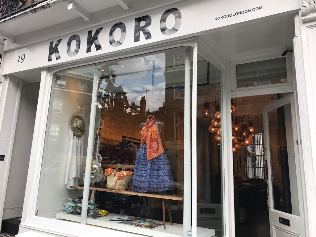 Kokoro, Connaught Village, London