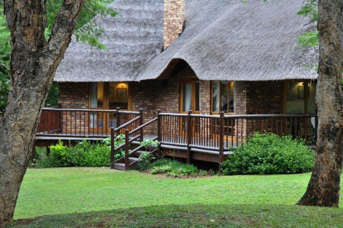 Kruger Park Lodge Apartment