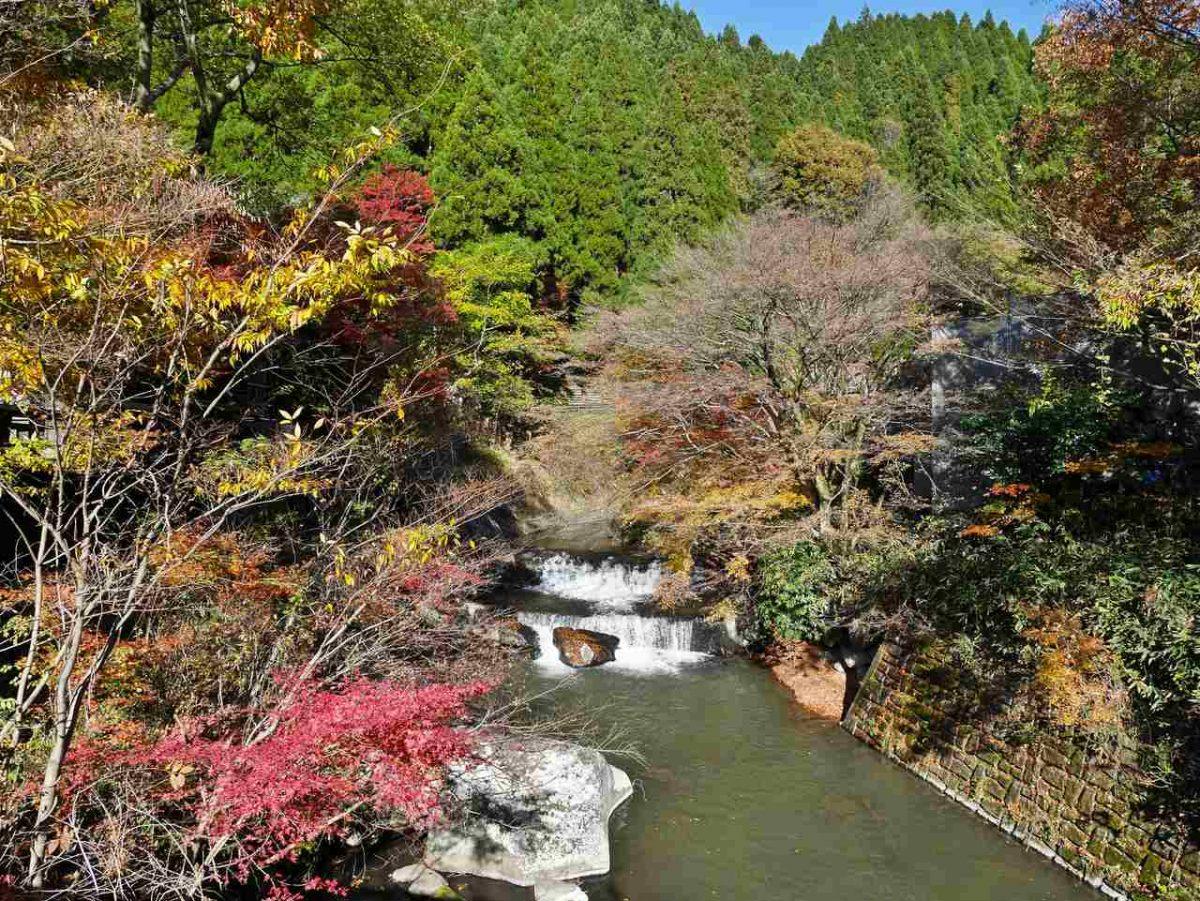 Kurokawa River