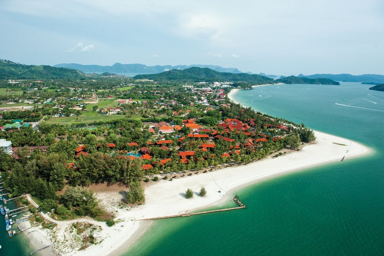 Travel Guide: 24 hours in Langkawi island, Malaysia