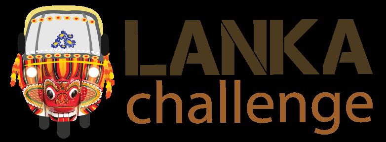 Lanka Challenge logo