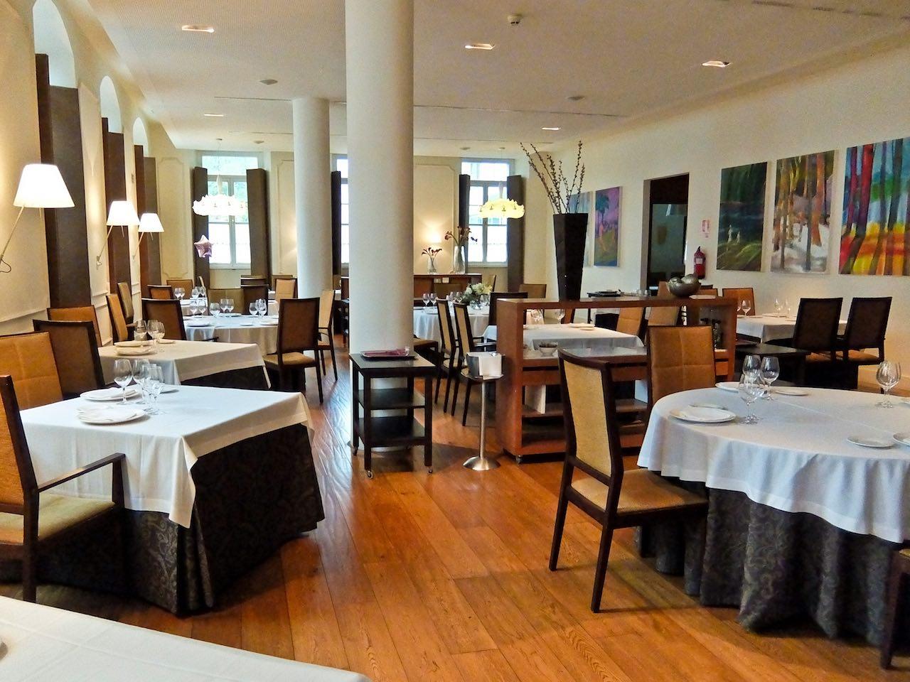 Las Caldas Viator Restaurant