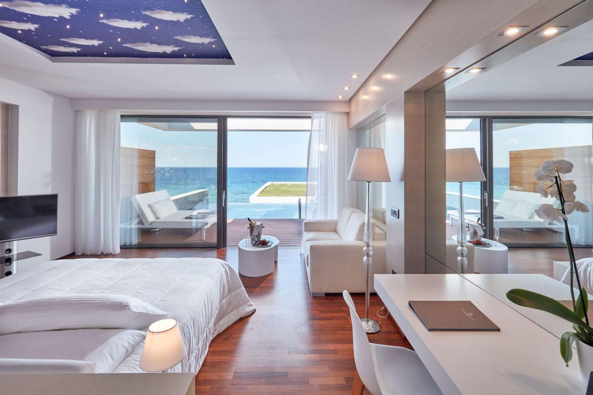 Lesante Blu - bedroom