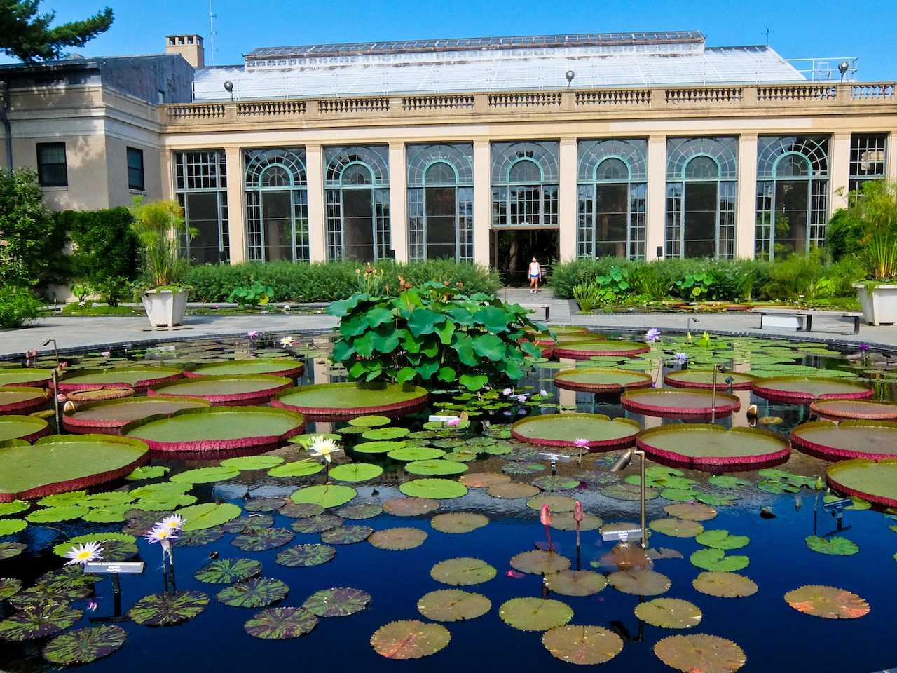Longwood Gardens, Kennett Square (PA)