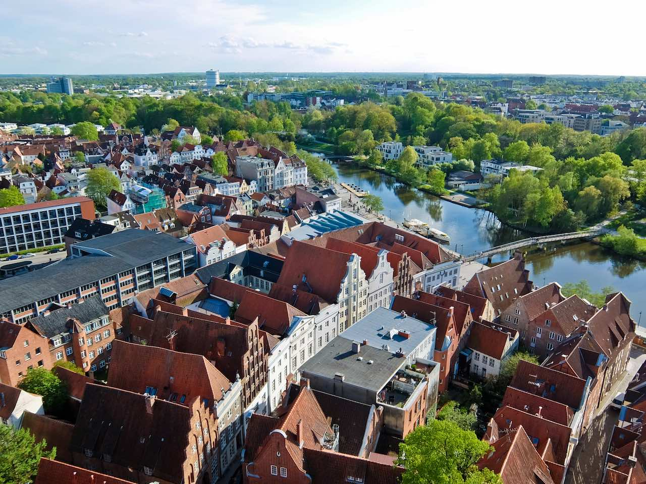 Lubeck River