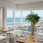 Lumina by Meir Adoni restaurant sea view