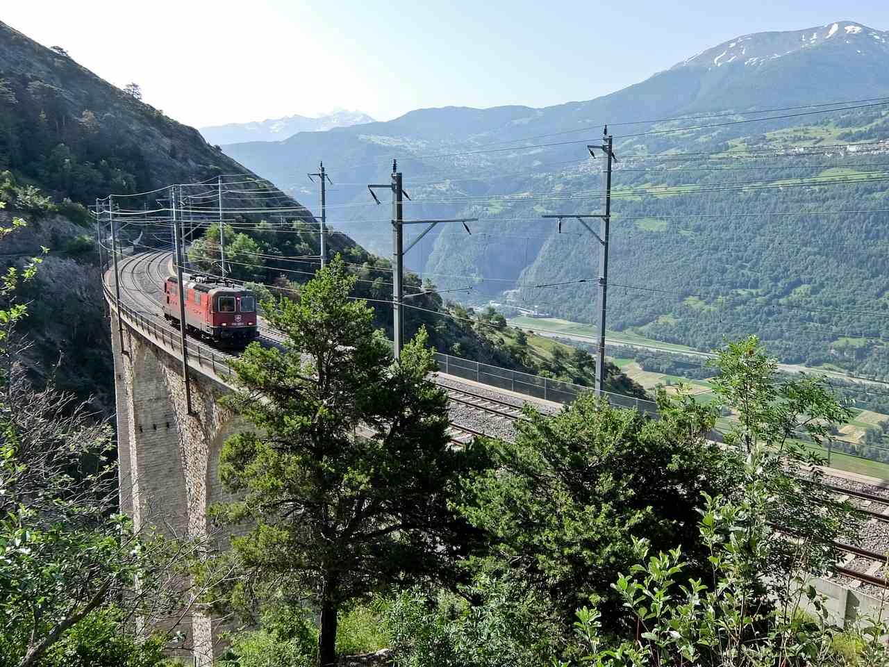 Luogelkin Viaduct