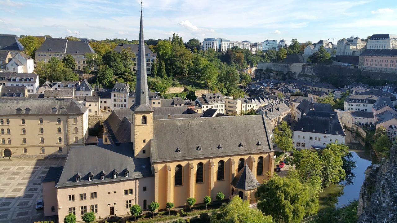 luxembourg top 10: what is there to see and do
