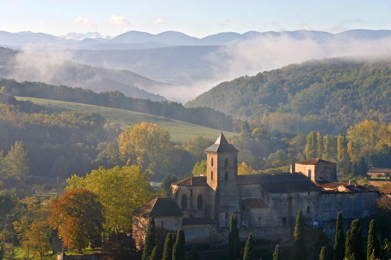 Machine du Vin - Chateau de Camon