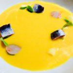 Mallorca Food - Marc Fosh Gazpacho
