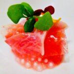 Mallorca Food - Marc Fosh Tuna